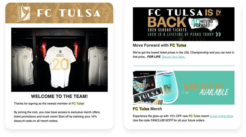 Tulsa Jersey